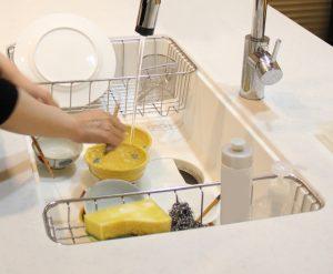 フルタイム:洗い物