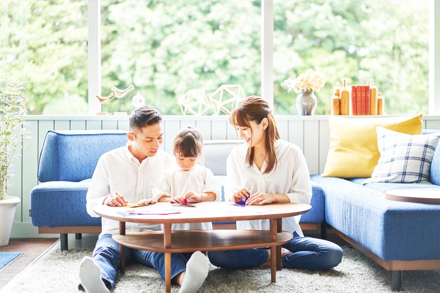 子育て-家族-住みやすい