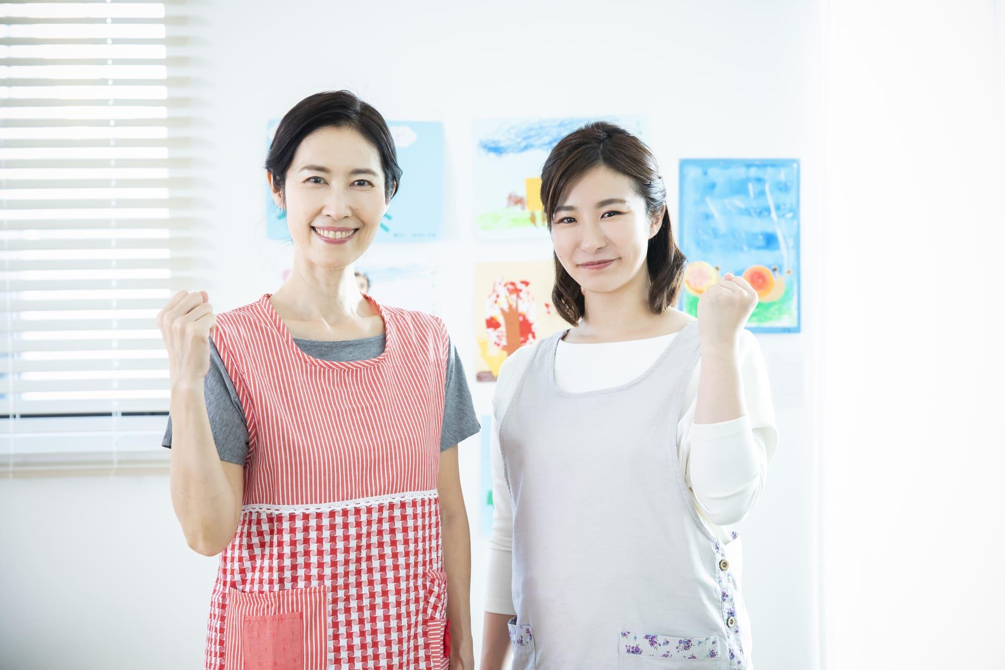 文京区は子育て講習会や学べる施設が充実