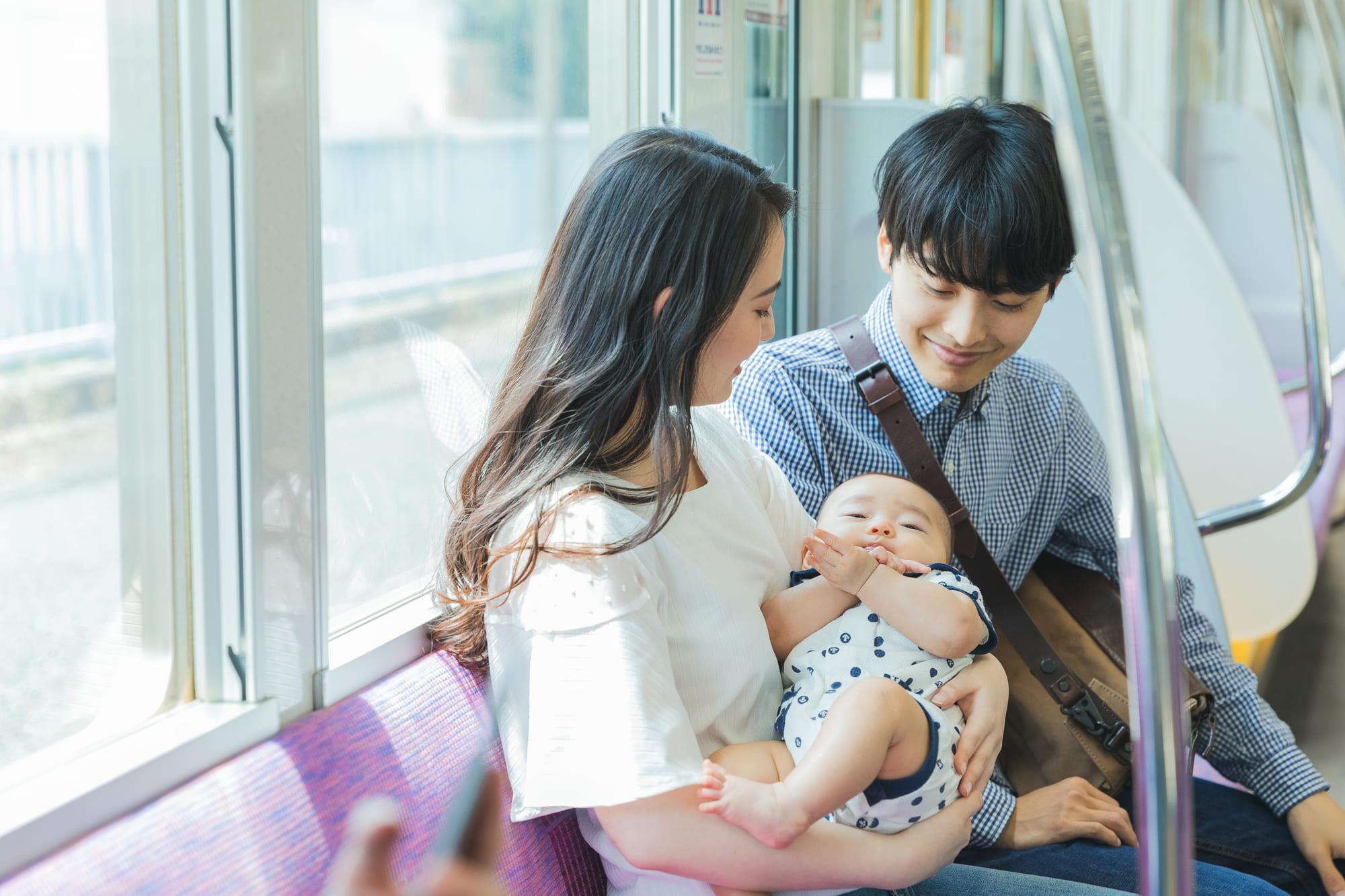 江戸川区の子育て環境や支援制度