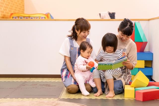 「大阪市東淀川区の子育て支援制度は?治安やおすすめのお出かけスポットもご紹介」に関連するイメージ