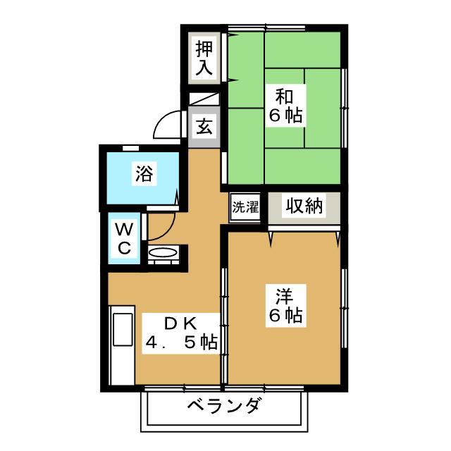 旭小学校(横浜市鶴見区)の学区・周辺の賃貸アパート ...